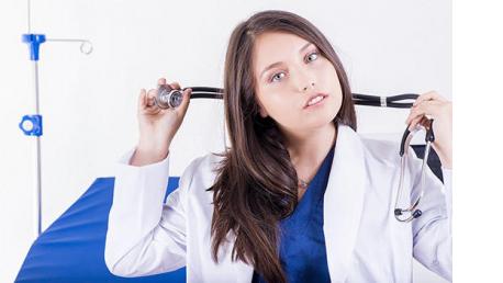 Curso online de Funciones del técnico en cuidados auxiliares de enfermería I (Diploma Universitario)