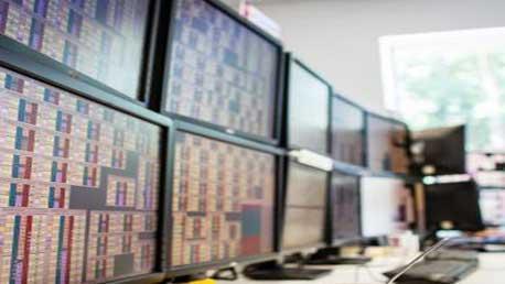 Curso Trading con Futuros - Especialización