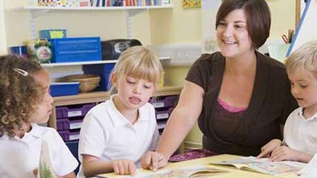 Curso Online de Preparación para Oposiciones de Técnico de Educación Infantil para Ayuntamientos