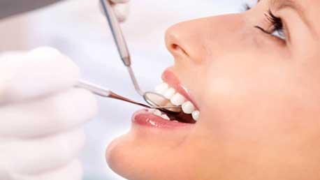 Curso Auxiliar de Odontología - Prácticas garantizadas