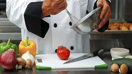 Curso Ayudante de Cocina - Prácticas garantizadas