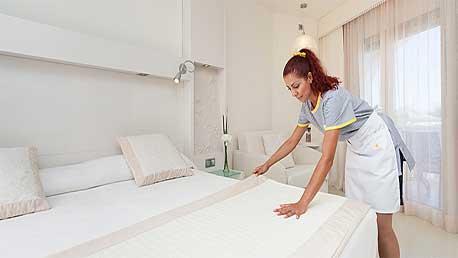 Curso camarera de pisos presencial en madrid toledo aranda formaci n - Camarera de pisos curso gratuito ...