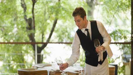 Curso Camarero y Barman - Prácticas garantizadas