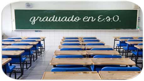 Curso Graduado Educación Secundaria
