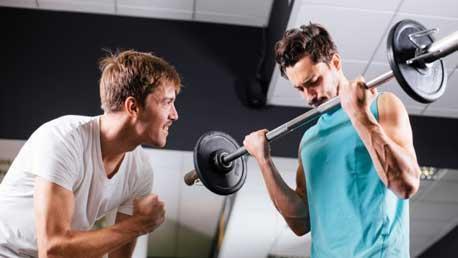 Curso Preparador Físico y Nutrición - Prácticas garantizadas
