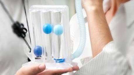 Curso Técnicas de Fisioterapia Respiratoria