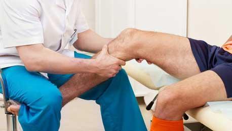 Master Fisioterapia Deportiva
