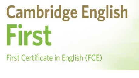 Curso Preparación para el Examen First Certificate de Cambridge