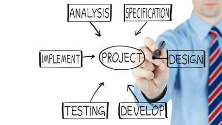 Master Gestión de Proyectos
