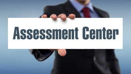 Curso Assessment Center