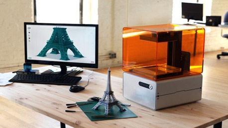 Curso Especialista en Impresión 3D y Aplicaciones Profesionales de Drones - Título Propio Udima