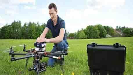 Master Certificado Élite® Mantenimiento de Drones-RPAS Rotary Wings