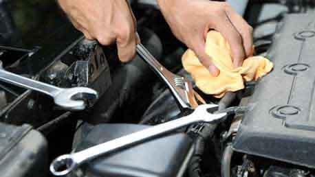 Curso Mecánica del Automóvil - Título Oficial