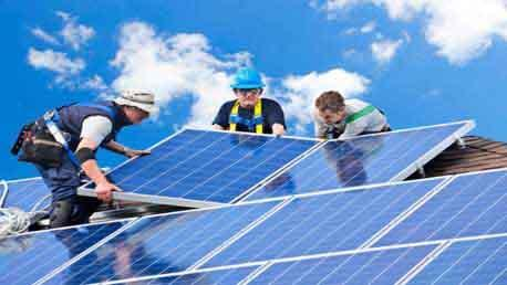 Curso Proyectista-Instalador Energía Solar Fotovoltaica