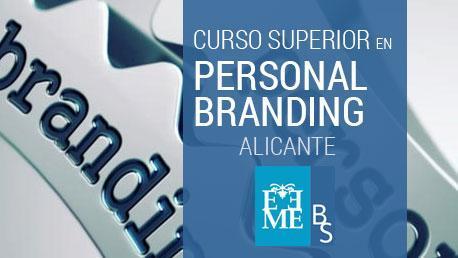 Curso Superior en Personal Branding