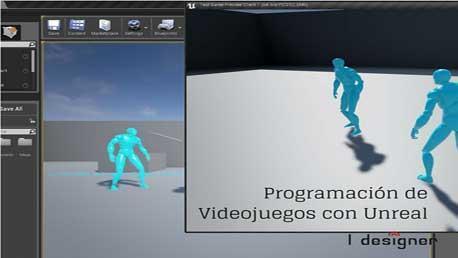 Curso de Programación de Videojuegos con Unreal Engine 4