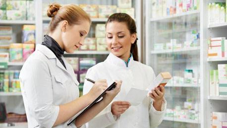 Curso Técnico en Farmacia y Parafarmacia - Pruebas Libres de F.P. Grado Medio