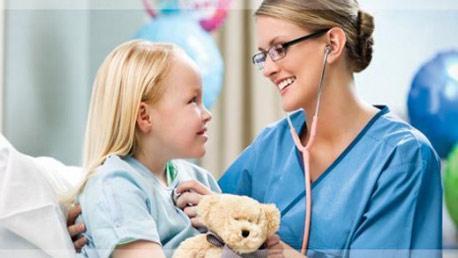 Curso Online de Auxiliar de Enfermería