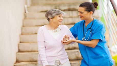 Curso Online de Técnico Medio en Cuidados Auxiliares de Enfermería