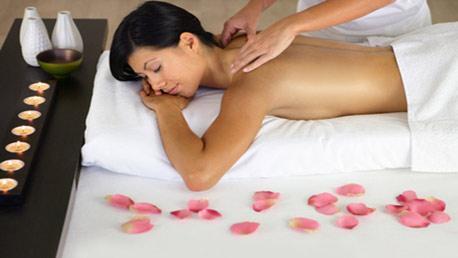 Curso Balneoterapia y Spa