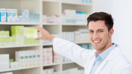 Curso Técnico en Farmacia y Parafarmacia - Acceso al Título Oficial F.P