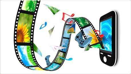 Master Diseño Web y Producción Audiovisual