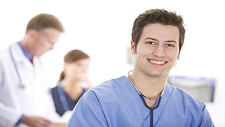 Curso Grado Medio Técnico en Cuidados Auxiliares de Enfermería