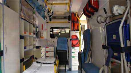 Curso Técnico en Emergencias Sanitarias