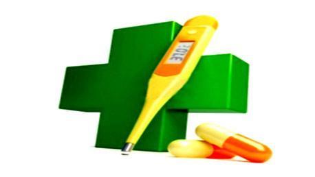 Curso Grado Medio de Técnico en Farmacia y Parafarmacia