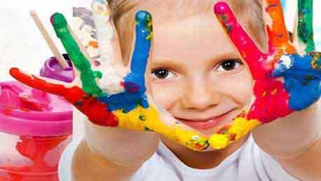 Curso Técnico Superior en Educación Infantil