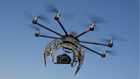 Curso Oficial de Piloto Civil de RPA´s (Drones)