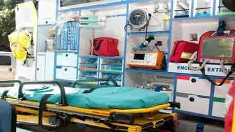Curso Técnico en Emergencias Sanitarias - Ciclo Formativo de Grado Medio