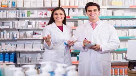 Curso Técnico en Farmacia y Parafarmacia - Ciclo Formativo de Grado Superior