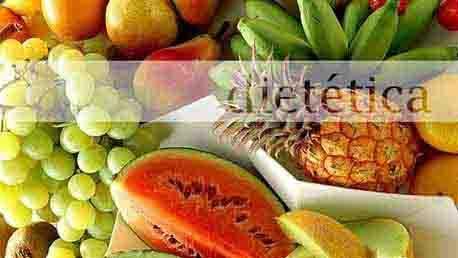 Curso Técnico Superior en Dietética - Ciclo Formativo de Grado Superior