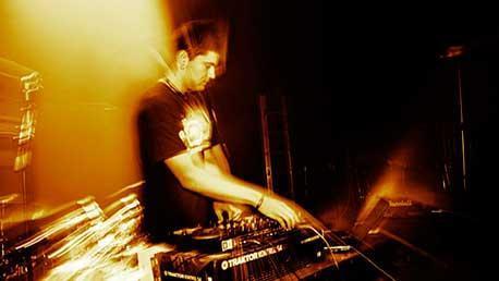 Curso Técnico en Vídeo, DJ y Sonido