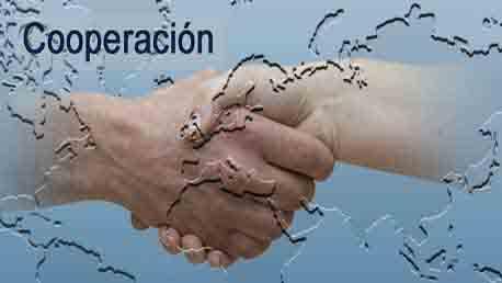 Master Relaciones Internacionales y Cooperación