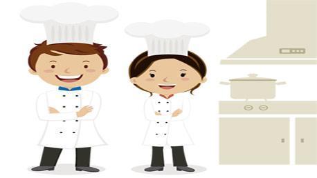 Curso ayudante de cocina presencial en madrid virensis - Ayudante de cocina madrid ...