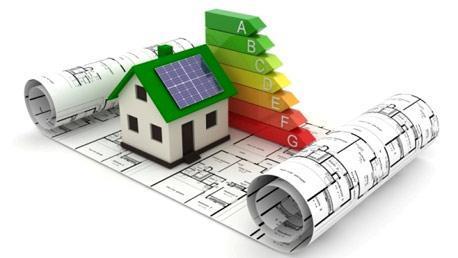Curso Eficiencia Energética en Edificios