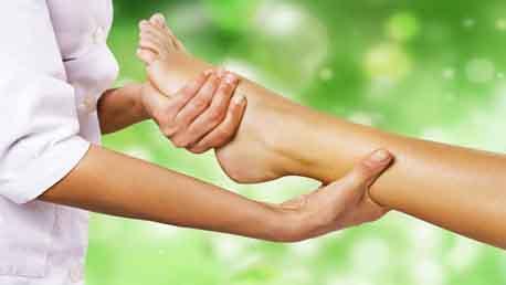 Curso Auxiliar de Fisioterapia y Rehabilitación