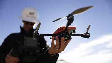Curso Piloto de Drones Avanzado