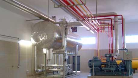 Curso Carnet de Instalador Autorizado de Frio Industrial y Certificado de Manipulador de Gases Fluorados