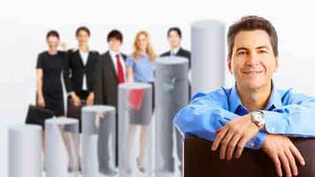 Master Administración y Dirección de Empresas (MBA)