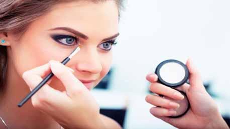 Curso Técnico de Especialización en Estética y Belleza