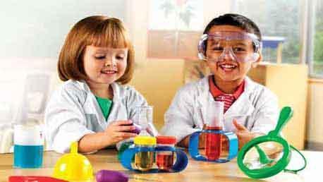 Doble Grado Educación Primaria y Educación Infantil