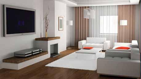 Grado dise o de interiores presencial en madrid for Carrera diseno de interiores online