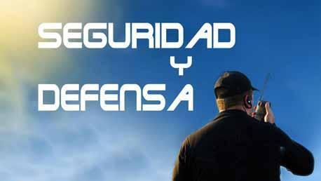 Maestría Oficial en Seguridad y Defensa