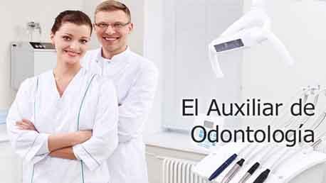 Curso Auxiliar de Odontología