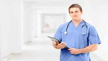 Oposiciones Enfermero/a del SERGAS