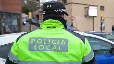 Policia local mijas oposiciones