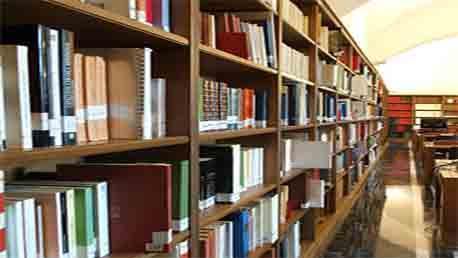 Oposiciones Auxiliar Bibliotecas de Corporaciones Locales
